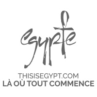 Logo Office Tourisme Egypte