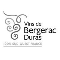 Logo Vins de Bergerac et Duras