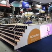 Stand Abrisud Foire de Paris 2019